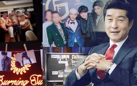 SBS hé lộ 4 góc khuất sau bê bối Burning Sun: Sinh nhật của Seungri và mối liên hệ với tổ chức xã hội đen xuyên quốc gia