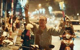 """CĐV Việt Nam tại Hà Nội: Tôi sướng quá, chưa bao giờ đội tuyển có thể """"hủy diệt"""" Thái Lan với tỷ số đậm như vậy!"""