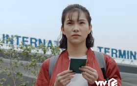Chạy Trốn Thanh Xuân tối nay: Nghe người yêu đòi chia tay, Lưu Đê Ly quyết định đi du học cho biết mặt