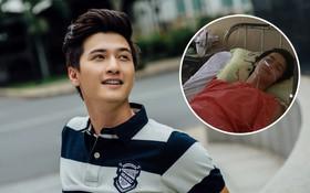 """3 lần sức khỏe của Huỳnh Anh xuống cấp """"nguy kịch"""" đến mức phải nhập viện"""