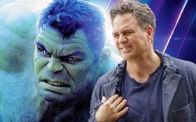 """Đừng có cố đoán mò """"Endgame"""" nữa, đến cả anh Hulk cũng tự nhận """"tui ngáo ngơ không biết gì""""!"""