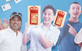 """Đề nghị tặng ngay cho đạo diễn Nguyễn Quang Dũng 1 cuốn lịch để trị gấp """"bịnh"""" này!"""