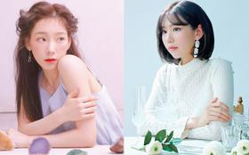 Ca khúc comeback của Min bị cho giống 90% với OST đình đám do Taeyeon (SNSD) thể hiện