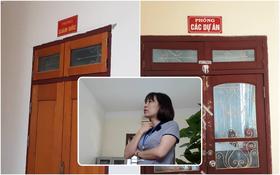 """Sở GD&ĐT tỉnh Sơn La bỗng """"neo"""" lãnh đạo sau vụ gian lận điểm thi, nhiều phòng ban """"cửa đóng then cài"""""""