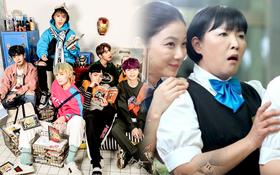 """Hôm nay là ngày """"Tử thần"""" đối với Kbiz: Nhóm tân binh gặp tai nạn làm 1 người chết, bạn diễn Song Joong Ki bỗng qua đời"""