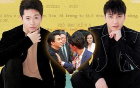 """Khán giả nhiệt tình """"đẩy thuyền"""" khi đôi trai đẹp B Trần và Harry Lu """"đấu kiếm"""" trong phim mới"""