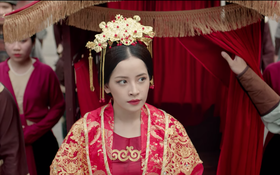 HOT: Chi Pu hoá thân vai Cám, kể chuyện tình tay 4 với nhiều ẩn khuất trong MV Ballad cổ trang