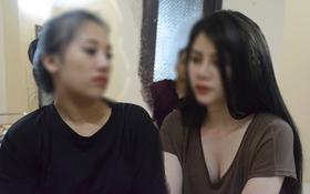 Hai cô gái tham gia vụ rạch mặt khiến thiếu nữ 18 tuổi phải khâu 60 mũi: Mong giải quyết nhẹ nhàng, không can thiệp pháp luật