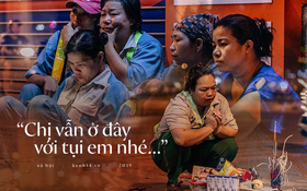 Sự ra đi của nữ công nhân môi trường và nỗi ám ảnh người ở lại: Những phận đời phu rác bám đường phố Hà Nội mưu sinh
