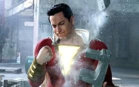 """Siêu nhân siêu lầy """"Shazam!"""" ra mắt hoành tráng, """"Us"""" lọt top phim kinh dị ăn khách nhất thế giới"""