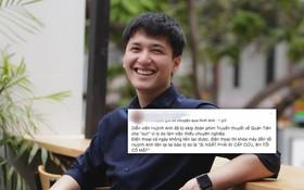 Rộ tin Huỳnh Anh tự ý bỏ quay, mất liên lạc cả ngày vì bị ngất phải đi cấp cứu