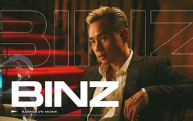 """BinZ: """"Tôi đang đi trên con đường rất mong manh, ở ranh giới giữa nghệ thuật và suồng sã"""""""