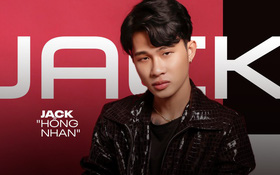 """Jack """"Hồng nhan"""": Không quá quan tâm tới chuyện vào showbiz, muốn mang âm nhạc ra nước ngoài"""