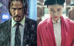 Xem gì tuần này: Phim Việt 18+ Người Vợ Ba so găng John Wick 3 nghẹt thở của Keanu Reeves