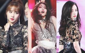 BXH nữ idol Kpop hot nhất hiện nay: Bất ngờ chỉ 2 mỹ nhân BLACKPINK lọt top 10, nhưng hạng 2 và 3 mới gây choáng