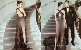 Tiết lộ sốc: Nữ hoàng nội y Ngọc Trinh... không thèm mặc nội y khi diện váy hở bạo tới Cannes