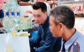 """Nam Việt Kiều đến gặp và trực tiếp xin lỗi bác bảo vệ chung cư: """"Do con cảm thấy mình bị khinh thường nên mới phản ứng lại như vậy"""""""
