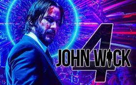 John Wick 3 mới trình làng, phần 4 đã công bố ngày phát hành