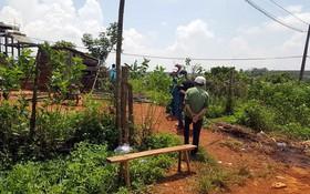 Nóng: Ba bà cháu bị hàng xóm sát hại, phi tang xác trong rẫy cà phê ở Lâm Đồng