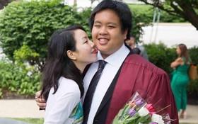 Không thể ngờ: Hôm nay, thần đồng Đỗ Nhật Nam đã tốt nghiệp cấp 3 và sắp bước vào Đại học!