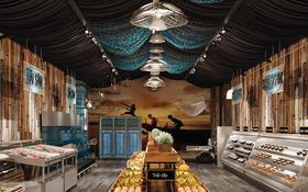 Chài Village: Sự dung hợp của yếu tố ẩm thực, văn hóa và không gian cảm nhận
