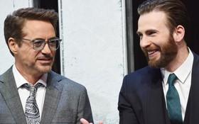 """Chuyện cát-xê ở Marvel: Iron Man """"chấm công"""" theo doanh thu, Captain America chắc ăn lãnh """"lương cứng""""?"""