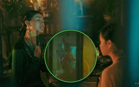 Maya chơi lớn nude 100%, đóng hẳn... 3 cảnh nóng trong một phim?