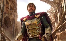Cho trang phục của Beck y hệt như Iron Man, Thor và Dr. Strange đầy mờ ám, Marvel có ý gì?