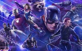 6 biệt đội cực ngầu mà ai cũng mê khi nhắc đến vũ trụ điện ảnh Marvel