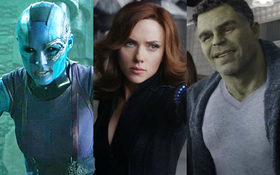10 nhân vật xứng đáng có phim riêng trong vũ trụ điện ảnh Marvel: Bất ngờ thay số 1 không phải siêu anh hùng