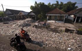 Indonesia trả lại 5 container rác thải cho Mỹ