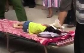 Đà Nẵng: Bé gái 3 tuổi bị ô tô đưa đón của trường mầm non tông tử vong khi vừa bước xuống xe