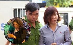 Nữ tài xế BMW gây tai nạn liên hoàn tại ngã tư Hàng Xanh bình thản đến phiên toà sơ thẩm