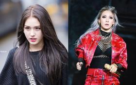 """Nghi vấn: Ca khúc debut solo của Somi vốn là hit được """"đo ni đóng giày"""" cho màn Mỹ tiến của CL?"""