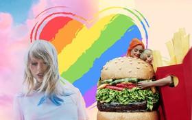 Taylor Swift tung MV mới: Khi đẳng cấp ngôi sao lớn chẳng còn được định nghĩa bằng những số liệu hư vô