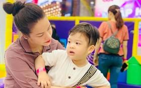 Nhật Kim Anh lần đầu hé lộ lý do đã ly hôn 3 năm nhưng không ai hay biết!