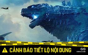 """13 """"quả trứng"""" easter eggs được giấu kĩ trong Chúa Tể Godzilla đố bạn soi đủ!"""