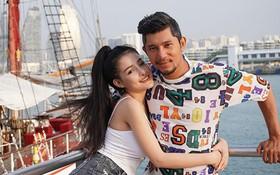 Bị tình cũ Ngân 98 tố ngoại tình tại nhà, Lương Bằng Quang liên tục có phản ứng gây tranh cãi