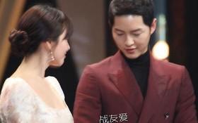 """Báo Trung phán đoán nguyên nhân dẫn đến cuộc ly hôn của Song Song: Song Joong Ki """"ở bẩn"""", tính cách có vấn đề?"""