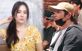 Biểu cảm đối lập bất ngờ của Song Joong Ki và Song Hye Kyo ngay trước khi đệ đơn ly hôn: Có gì đó sai sai?