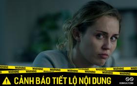 """Màn lấn sân Netflix của Miley Cyrus ở series đình đám """"Black Mirror"""": Lẽ ra đừng hồi sinh Hannah Montana!"""