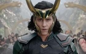 """""""Thần lừa"""" Loki sẵn sàng hồi sinh bằng cả series truyền hình, chị em tha hồ ngắm trai đẹp rồi!"""