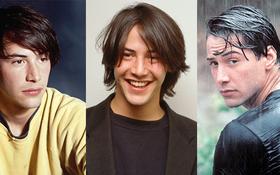 """Chỉ với 15 tấm ảnh này cũng đủ chứng minh vẻ đẹp hoàn hảo của """"sát thủ John Wick"""" Keanu Reeves - quý ông lịch thiệp nhất Hollywood"""