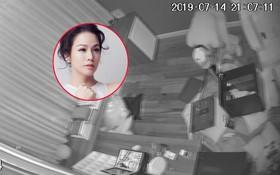 Nhật Kim Anh tâm lý bất ổn sau khi bị trộm đột nhập phá két sắt, cuỗm mất 5 tỷ đồng