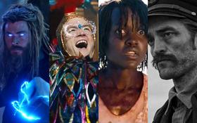 """7 cái tên được chọn mặt gửi vàng cho Oscar 2020: Số 2 mà thắng thì cũng """"lạ lắm à nghen""""!"""