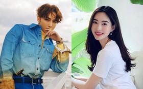 Trời ơi, tin được không? đến Hoa hậu Đặng Thu Thảo, Thu Trang cũng gia nhập hội fangirl của Sơn Tùng M-TP rồi này!