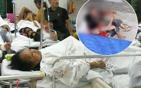 Cụ bà bị chó dữ tấn công ở Hà Nội phải khâu 30 mũi, kể lại giây phút ám ảnh khi đối mặt với tử thần