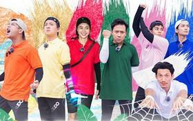 """7 thành viên """"Running Man Việt"""": Gây tranh cãi ban đầu nhưng cuối cùng lại ấn tượng ngoài mong đợi"""