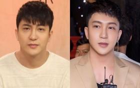 """B Trần tiết lộ vừa giảm 5kg lấy lại gương mặt thon gọn, fan chợt nhớ ra hot boy ngày nào giờ đã sắp là """"ông chú"""" 30"""