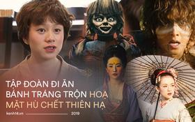 """6 """"thiên tài"""" họa mặt đi ăn bánh tráng trộn cũng hù chết thiên hạ: """"Tomboyloichoi"""" nắm tay Mulan đi gặp crush thì ai làm lại?"""